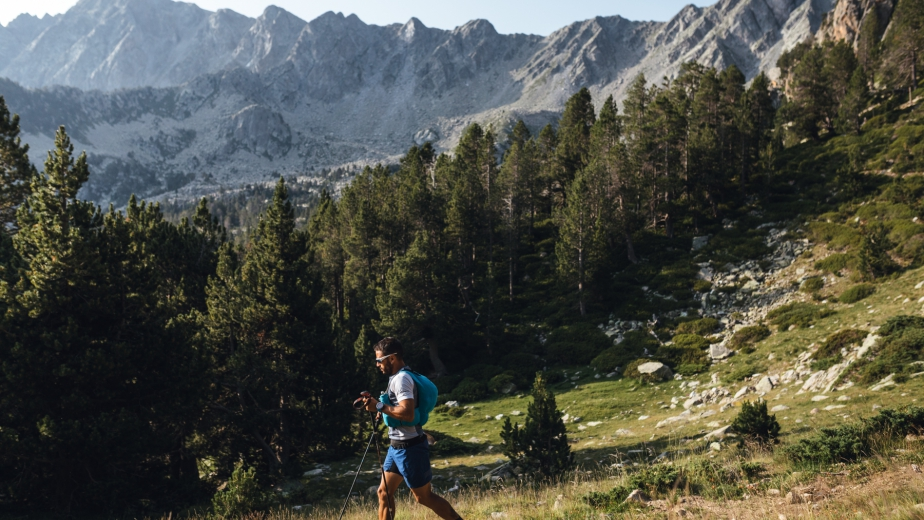 Registration now open for the Andorra Ultra Trail Vallnord 2020
