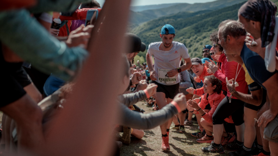 Registration is now open for Zegama-Aizkorri 2020